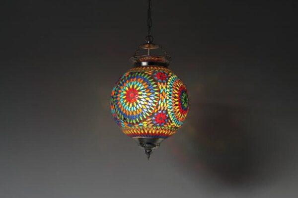 Mosaic Lamp Alwan