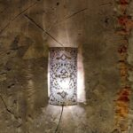 Oriental Wall Lamp Faida(3)