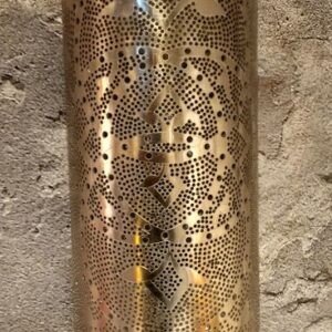 Oriental Wall Lamp Faida (2)
