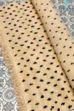 Beautiful heavy Moroccan authentic Berber Rug