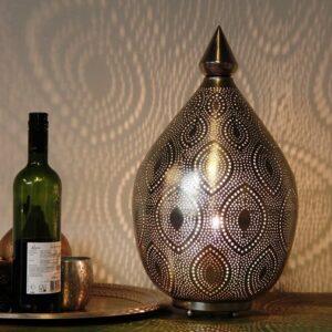 Oriental Floor Lamp Farah xL
