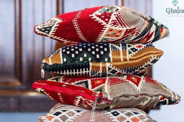 Oriental Kilim Pillows