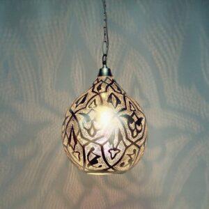 Oriental Lamp Mes M
