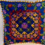 buy Oriental Pillows Hamara