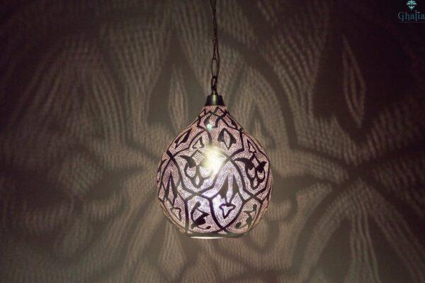 cheap Oriental Lamp Mes M