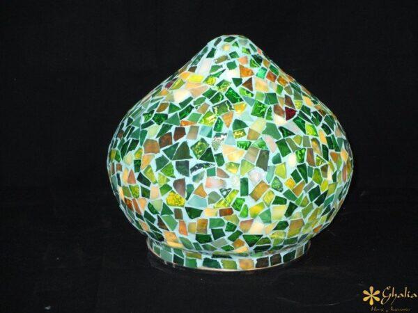Mosaic Lamp Onion v2