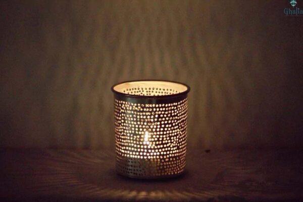 Candle Holder Alya