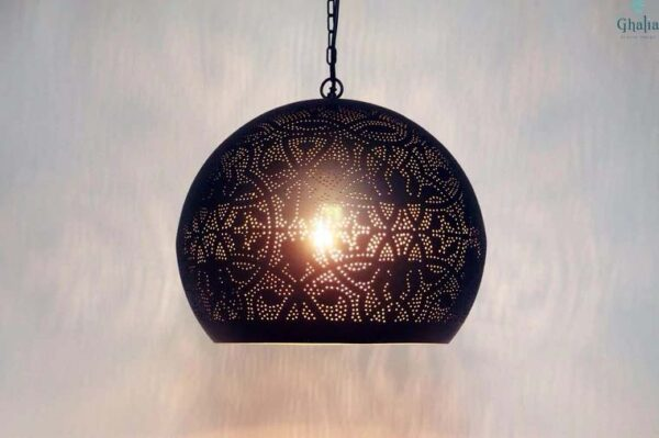 Oriental Lamp Maya L