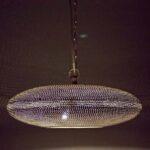 Oriental Lamp Aisha S