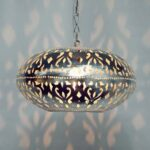 Oriental Lamp Burlesque L