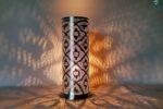 Oriental Lamp Farouq   Oriental Lamps Antique