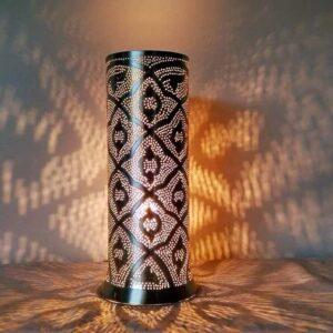 Oriental Lamp Farouq | Oriental Lamps Antique