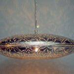 Oriental Lamp Karima L