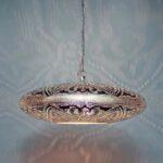 Oriental Lamp Karima M