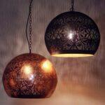 Oriental Lamp Meryam L product