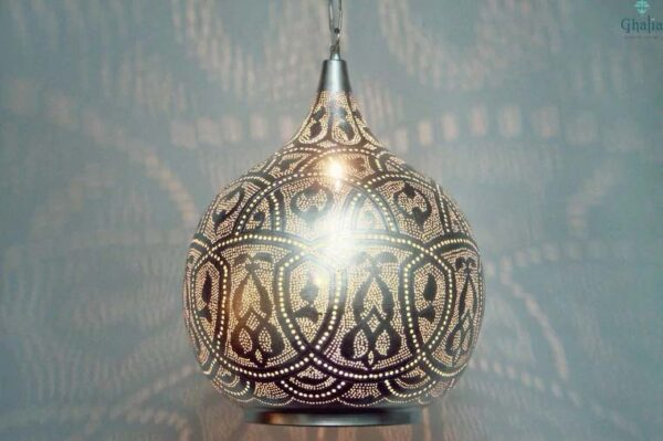 Oriental Lamp Mes L