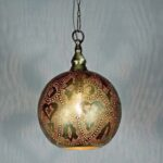 Oriental Lamp Misr Gold M product