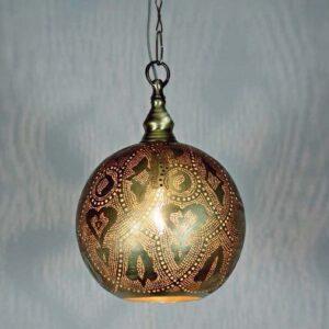 Oriental Lamp Misr Gold M product