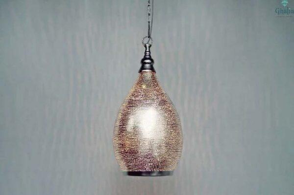 Oriental Lamp Raisa