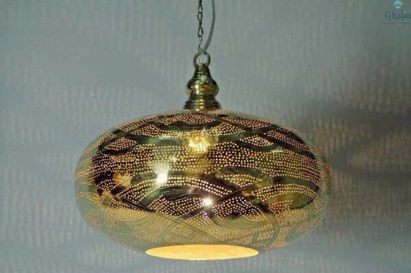 Oriental Lamp Safira M product