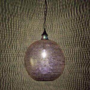 Oriental Lamp Souk M