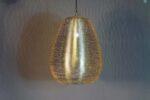 Oriental Pendant Lamp Nila XL