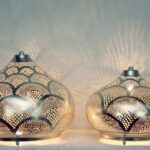 Oriental Table Lamp Isra