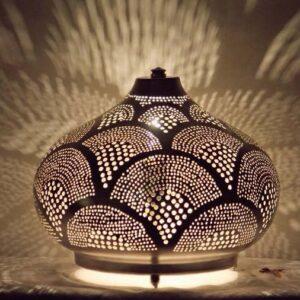 Oriental Floor Lamp Isra Oriental Lamps