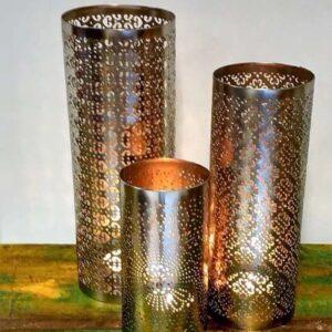 Oriental candle holder Bibi product