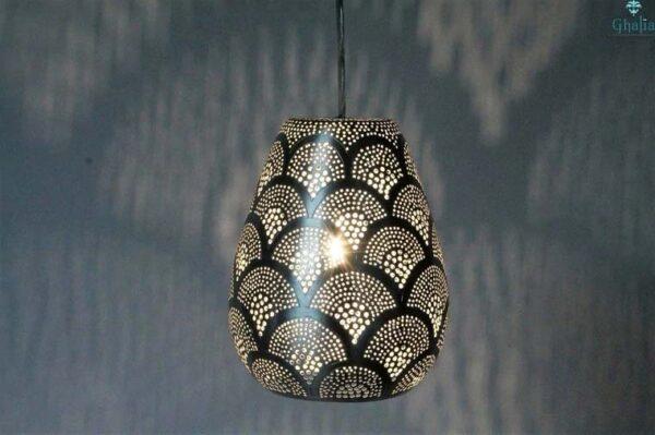 Oriental pendant Lamp Shifa M