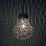 Pendant Lamp Pear Large