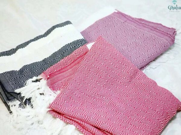 bestHandwoven Hammam Towels Levent