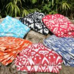 best Kantha Quilt Indian Ikat
