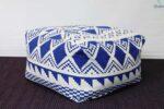 best Best Oriental Pouf Hamdi 60 x 60 x 35 cm