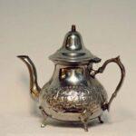buy Oriental Brass Teapots
