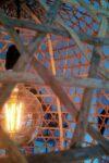 buy Oriental Hen basket lamp Diq L