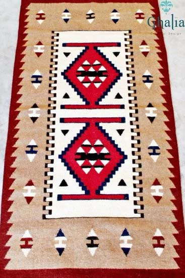 Buy Oriental Kilim Farouq 1.20 x 2.20 m