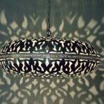 buy Oriental Lamp Burlesque XXL