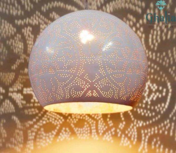 buy Oriental Lamp Hafza L