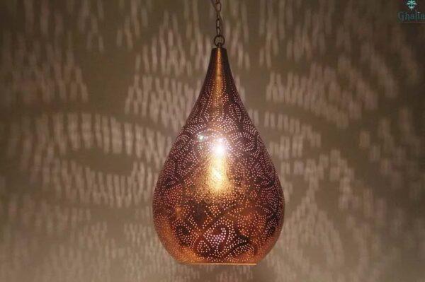 buy Oriental Lamp Shula L