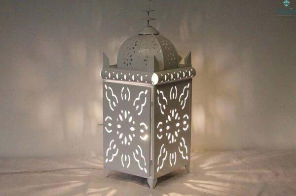 Oriental Lantern Lamp Mirwaa