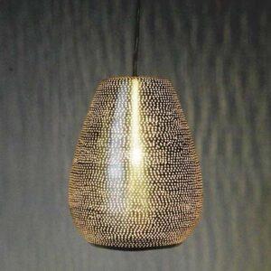 buy Oriental Pendant Lamp Nila M