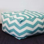 buy Oriental Pouf Mint