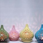 buy Wonder Lamp Candle Holders