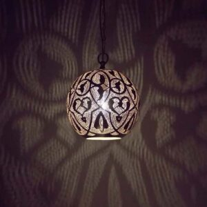 product Oriental Lamp Alhambra S