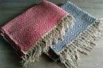 Indian Handwoven Jute Rugs
