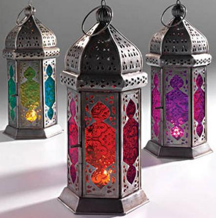 Morccon lamp